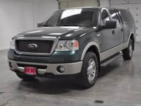 2008 Ford F150 Truck L Our Location is: Dave Smith