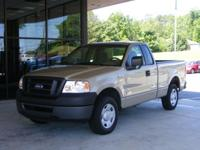 Options Included: N/ACheck out this great Ford truck!!