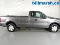 Options Included: XL, Air Conditioning, Regular Cab,