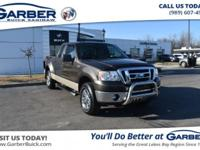 Featuring a 5.4L V8 with 137,880 miles. Includes a