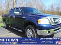 **FULLY SERVICED**, **CERTIFIED PRE-OWNED**, **4X4**,