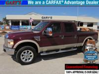 ** CARFAX NO ACCIDENTS ** 18 INCH FACTOY ALLOY RIMS **
