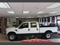2008 Ford F-250 Super Duty XLT 4WD --WILL NOT LAST LONG