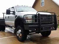 2008 Ford F-350 Lariat Welding Truck - Price: 15,995 -
