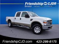 Friendship Chrysler Jeep Dodge is proud to serve