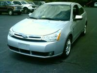 Options Included: N/AThis 2008 Ford Focus is priced to