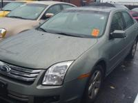 2009 FORD FUSION 4 CYL. SEDAN 4D SE $1500.00 DOWN