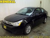 Options Included: N/AThe 2008 Ford Focus is much