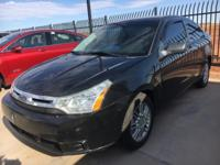 Looking for a clean, well-cared for 2008 Ford Focus?