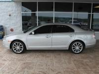 2008 Ford Fusion SEL!!! Sport apperence package, power