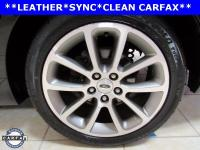 CLEAN CARFAX, LEATHER, SYNC, Fusion SE, 5-Speed