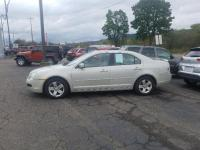 Check out this 2008 Ford Fusion SE. Its transmission
