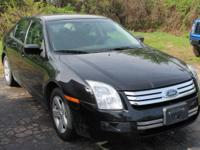 New Price! Recent Arrival! 2008 Ford Fusion SE