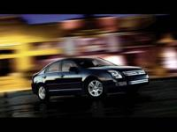 This 2008 Fusion SE is a CARFAX 1-Owner, Extra Celan,