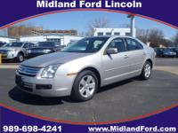 Give your family the car they deserve. With this Ford