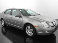 2008 Ford Fusion Sedan SEL Our Location is: Sparta