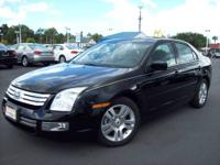 Alloy wheels, CLEAN CARFAX, and Power Moonroof. A