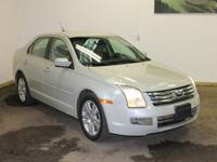 Options Included: N/A2008 FORD Fusion 4dr Sdn V6 SEL
