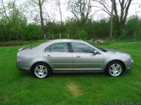 ***ASKING $8995 OR BEST OFFER!!! GORGEOUS 2008 FUSION