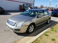 This 2008 Ford Fusion SE is proudly offered by Serra