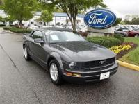 CLEAN CARFAX-- LOCAL TRADE,CONVERTIBLE PREMIUM TRIM