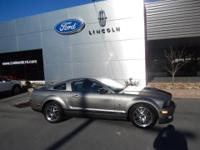 ***2008 SHELBY GT500***ONLY 3800 MILES***LEATHER