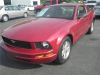 2008 Ford Mustang 2dr Car Our Location is: Nelson GR