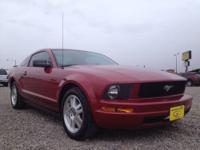 2008 Ford Mustang 2dr Car Deluxe Our Location is: Grand
