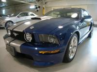 2008 Ford Mustang 2dr Convertible GT Our Location is: