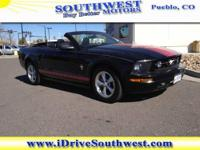 2008 Ford Mustang Car Premium Our Location is: