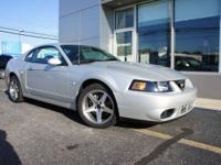 2008 FORD Mustang COUPE Our Location is: Hopkins Ford -