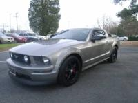 WOW!!! THIS IS A ONE OF A KIND ******2008 FORD MUSTANG