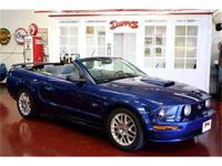 WHERE WILL YOU FIND ANOTHER ONE OWN 2008 Ford Mustang
