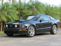 2008 FORD MUSTANG GT, V8 ENGINE , 5 SPEED MANUAL