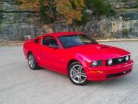 2008 Ford Mustang GT in Excellent Condition Premium