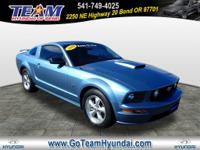 FUN TO DRIVE!!HARD TO FIND!!! GT DELUXE PACKAGE!!! V8