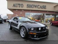 ROUSH 427R STAGE 3 SUPERCHARGED, 5SPD MANUAL