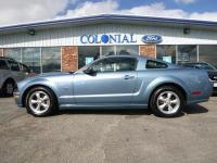 2008 Ford Mustang GT Premium Coupe!! One Owner!