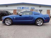 2008 Ford Mustang GT Premium Coupe 4.6L V8!! This fully