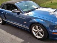 2008 Ford Mustang Shelby GT/SC (PA) - $40,000