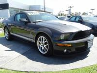 V8 Supercharged. 6 speed! Cleaner Carfax competitively