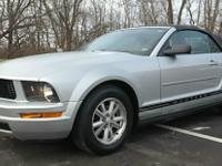 MUSTANG LOVERS check out this beautiful car! 2008 Ford