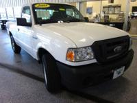 Options Included: N/AThis 2008 4-cylinder RWD Ford