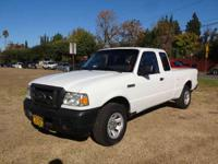 Finance available. 2008 Ford Ranger 2008 Ford Ranger