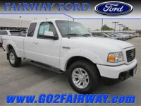2008 Ford Ranger Extended Cab Pickup Sport Our Location