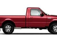 Wow would you look at this Vehicle! 2008 Ford Ranger