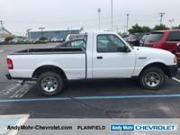 Ford Ranger   **Fresh Trade**, **Local Trade**, **Great