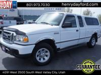 CLEAN LOW MILE TRADE PERFECT TRUCK FOR A COMPANY OR