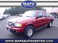 Exterior Color: torch red clearcoat, Body: Super Cab