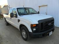 Very solid heavy duty work truck with lots of life